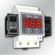 Регулятор мощности РМ-2-32А